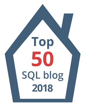Top 40 SQL blog 2018