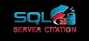 SQL Server Citation